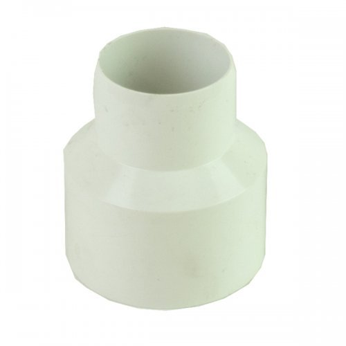 Hunter White 68mm To 50mm Reducer R666w