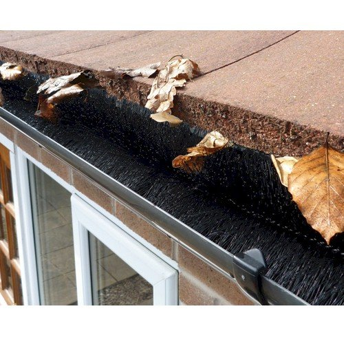 FloPlast GB4 Gutter Brush 4m