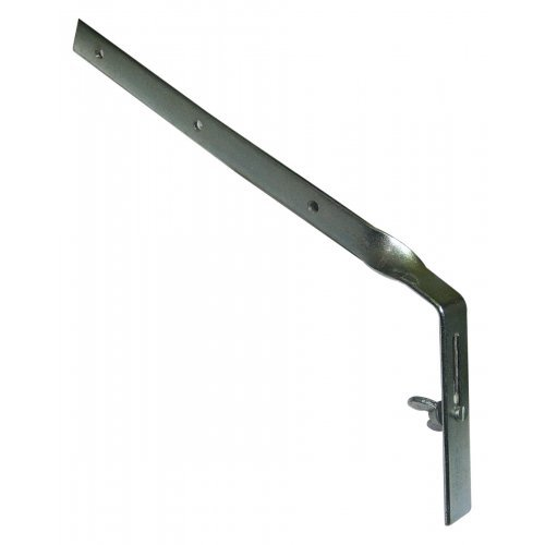 Galvanised Side Rafter Brackets (RR2)
