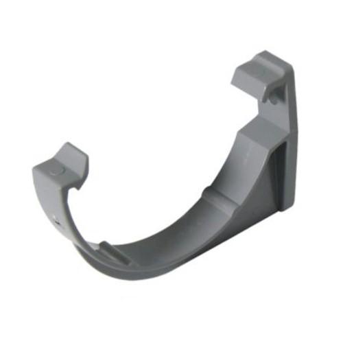 Fascia Bracket - Floplast 76mm Miniflo Gutter - Grey