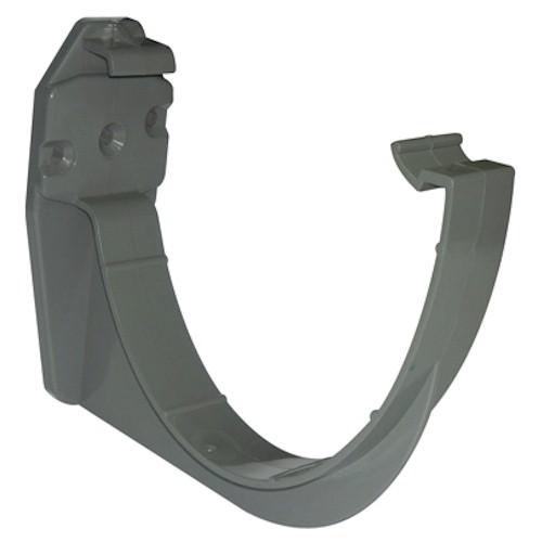 Floplast Xtraflo 170mm Gutter Fascia Bracket - Grey