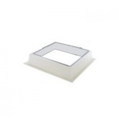 600mm x 600mm Ultra Roof Dome Kerb