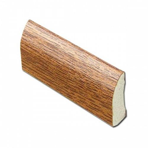 Light Oak 20mm uPVC Edge Fillet
