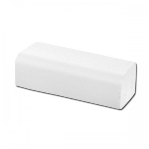White 20mm x 22mm uPVC Rectangular Trim