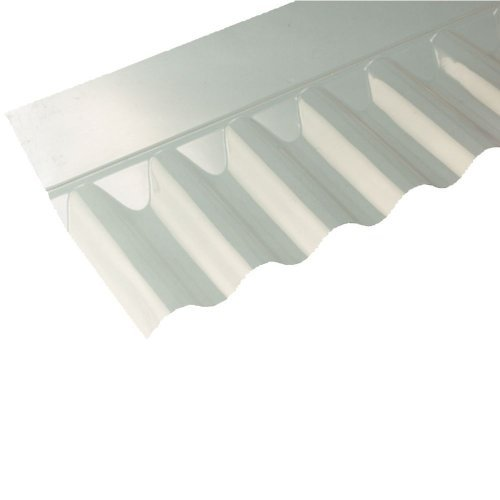 Corrugated Roof Flashing 3 Inch 0 8mm