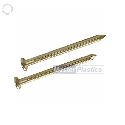 30mm Stainless Steel Clad Pins
