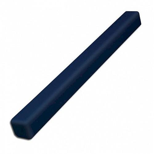 Royal Blue Ash Fascia Corner Joint