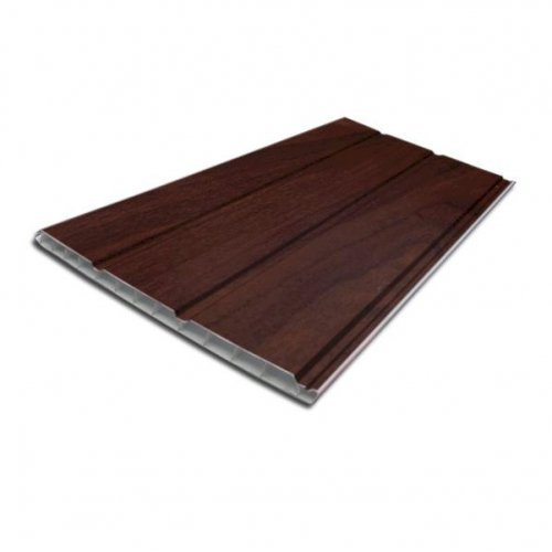 Rosewood 300mm Hollow 5m T&G Soffit