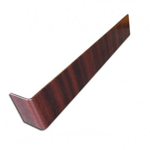 Rosewood 300mm Fascia Joint