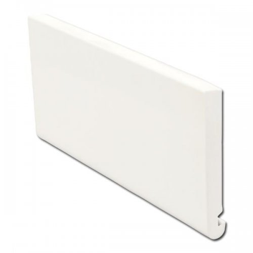 200mm - 16mm Bullnose Fascia Board