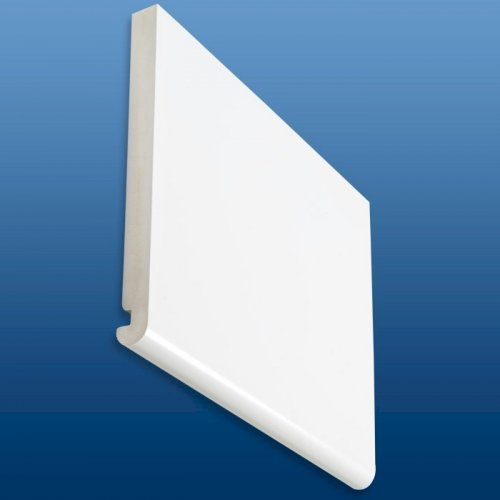 Kestrel 150mm x 16mm Flush Fascia Board
