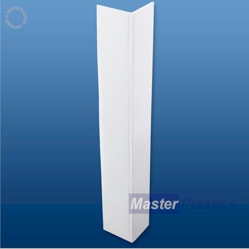 50mm (2mm) x 40mm (3mm) Rigid Angle 3m