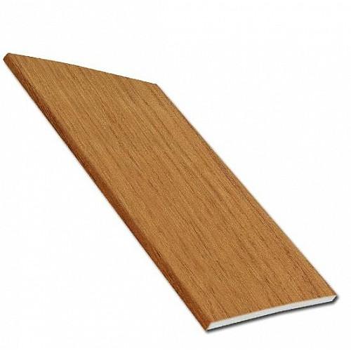 9mm 400mm x 5m Irish Oak flat board