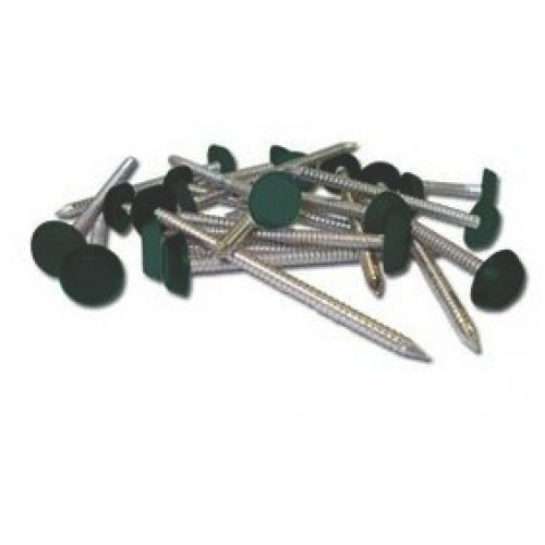 Green 65mm Polytop Pins