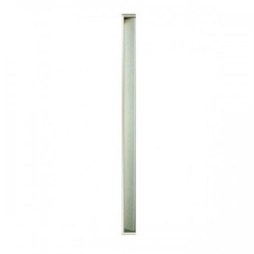 The New Generation Folding Door - Extension Panel - White