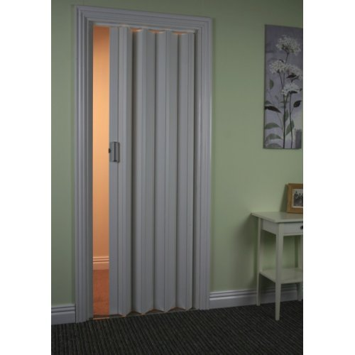 The Tango Folding Door 850mm - White