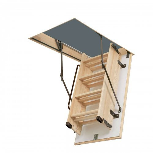 Abru Deluxe Timber Complete Access Kit