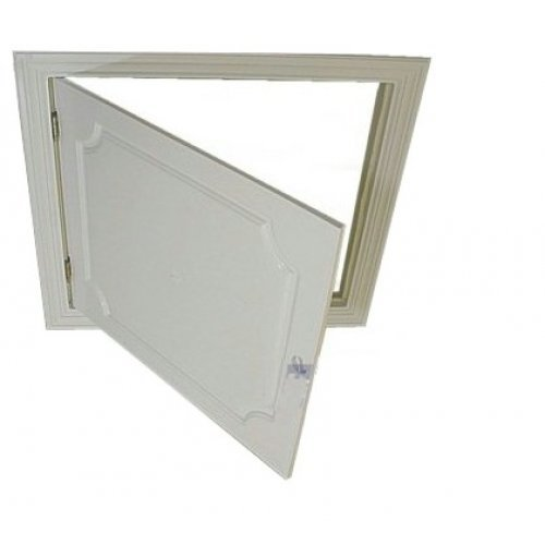 High Quality Non Insulated Loft Hatch