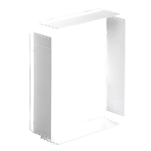 Staywell Tunnel Extension for 700 Small Pet Doors White