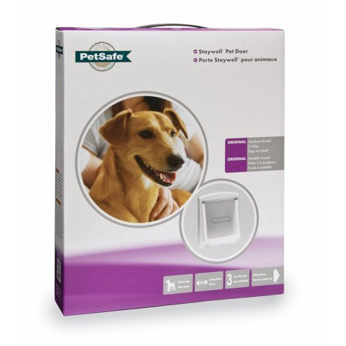 Staywell Dog Door Reviews