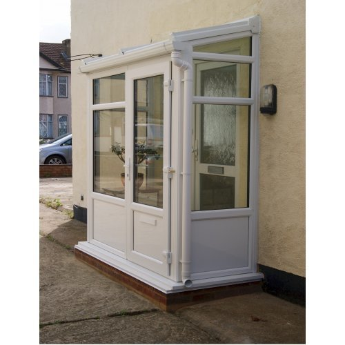 Made to Measure Lean to Porch 3.0m X 2.5m