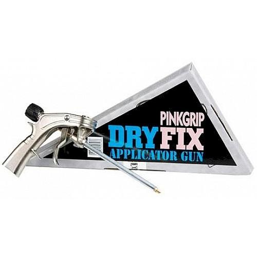 Everbuild Dry Fix Applicator Gun