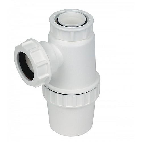 Floplast 40mm Anti Vac Bottle Trap