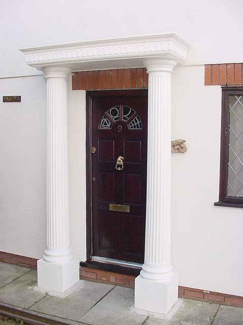 ... and adding column packers. Other than washing they will give many years of trouble free service and come with a 10 Year Guarantee against manufacturing ... : door columns - pezcame.com