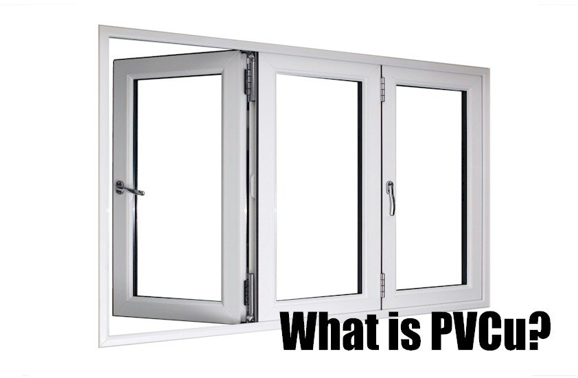 What is PVC, PVCu and uPVC?