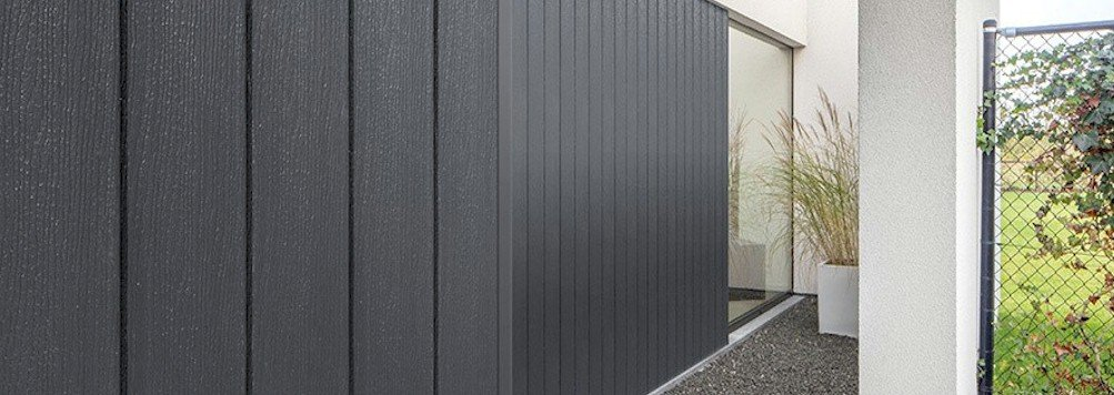 Durasid Vertical Cladding