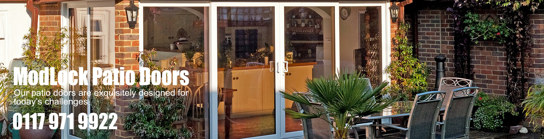 Breathtaking patio sliding doors bristol images exterior for Upvc french doors bristol